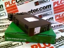 M SYSTEM TECHNOLOGY INC HVS-44-R