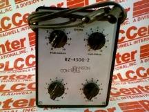 JOHNSON CONTROLS RZ-4500-2