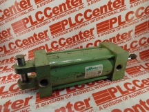 MILLER FLUID POWER HV284B2N-3.25-6.00-0100N11T-0