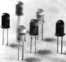 AVAGO TECHNOLOGIES US INC HLMP-3401