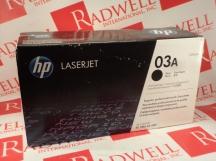 HEWLETT PACKARD COMPUTER C3903A