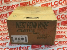 WEST PENN WIRE 25292B
