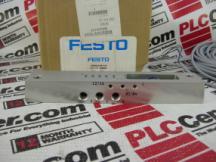 FESTO ELECTRIC CDSV5.0-AS-1/8