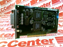 INTERFACE PCI-4304
