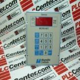 GEMCO ELECTRIC 1995-A-6M-X