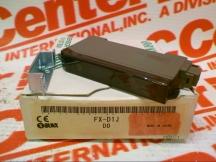 MATSUSHITA ELECTRIC FX-D1J