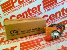 CUSTOM CONTROL SENSORS 607G3
