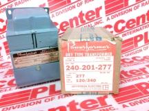 PIONEER POWER SOLUTIONS 240-201-277