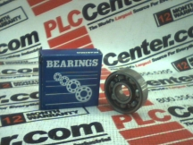 CONSOLIDATED BEARING 6302