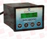 AW GEAR METERS MX9-B4-3X