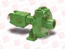 ACE PUMP CORP FMCSC-HYD-204