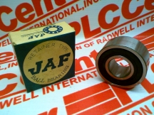 JAF BEARINGS W204-2RS