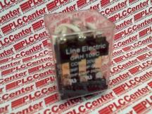 LINE ELECTRIC CRH-103C-120VAC