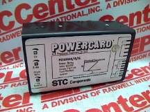 STC PC1500A5/15/15