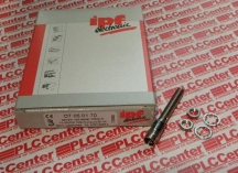 IPF ELECTRONIC OT050170