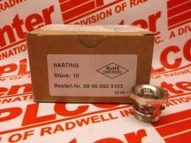 HARTING 09-00-000-5103