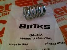 BINKS 84-341