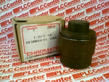 CHROMATE INDUSTRIAL CORP 1891