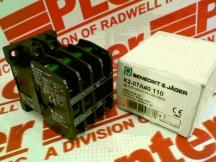BENEDIKT & JAGER K2-07A40-110