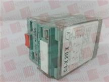 RELECO C4-X20X/120VAC