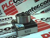 HYATT 5202