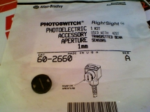 PHOTOSWITCH 60-2660