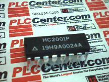 HUGHES HC2001P