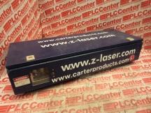 Z LASER CPS800