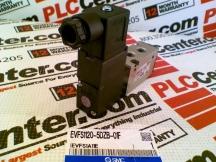 SMC EVFS1120-5DZB-01F