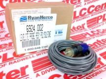 RYAN HERCO 6924-002