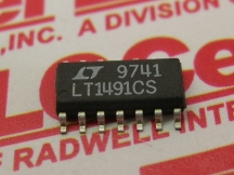 LINEAR SEMICONDUCTORS LT1491CS