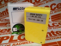 JOKAB SAFETY NC-JSM-2B