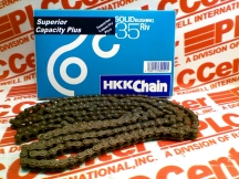 HKK CHAIN RC035R1A