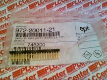 EPT 972-20011-21