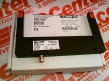 BALLUFF 156461