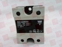 ELECTRO MATIC RM1A23D50