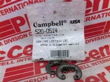 CAMPBELL CHAIN 520-0514