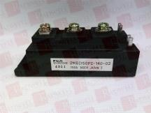 FUGI ELECTRIC 2MBI150PC-140