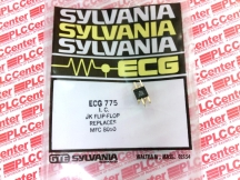 SYLVANIA ECG ECG775
