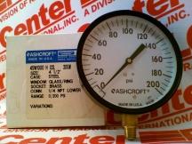 ASHCROFT 45W-1000-H-02L-200