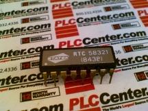 STATEK RTC-58321