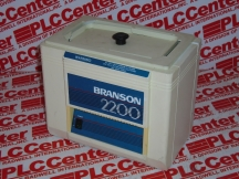 BRANSON B2200R-1