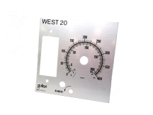 WEST INSTRUMENTS 2030A