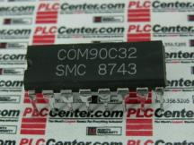 STANDARD MICROSYSTEM IC90C32