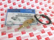 COMPX SW20-3118MC-KD