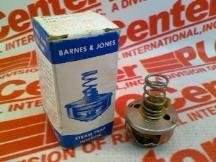 BARNES & JONES 1955