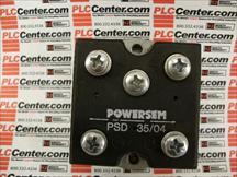 POWERSEM PSD-35/04
