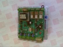 MECHAN CONTROLS MPX4-MK4