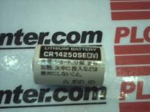 SAFT CR14250SE