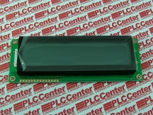 POWERTIP PC1602LRS-LWA-B